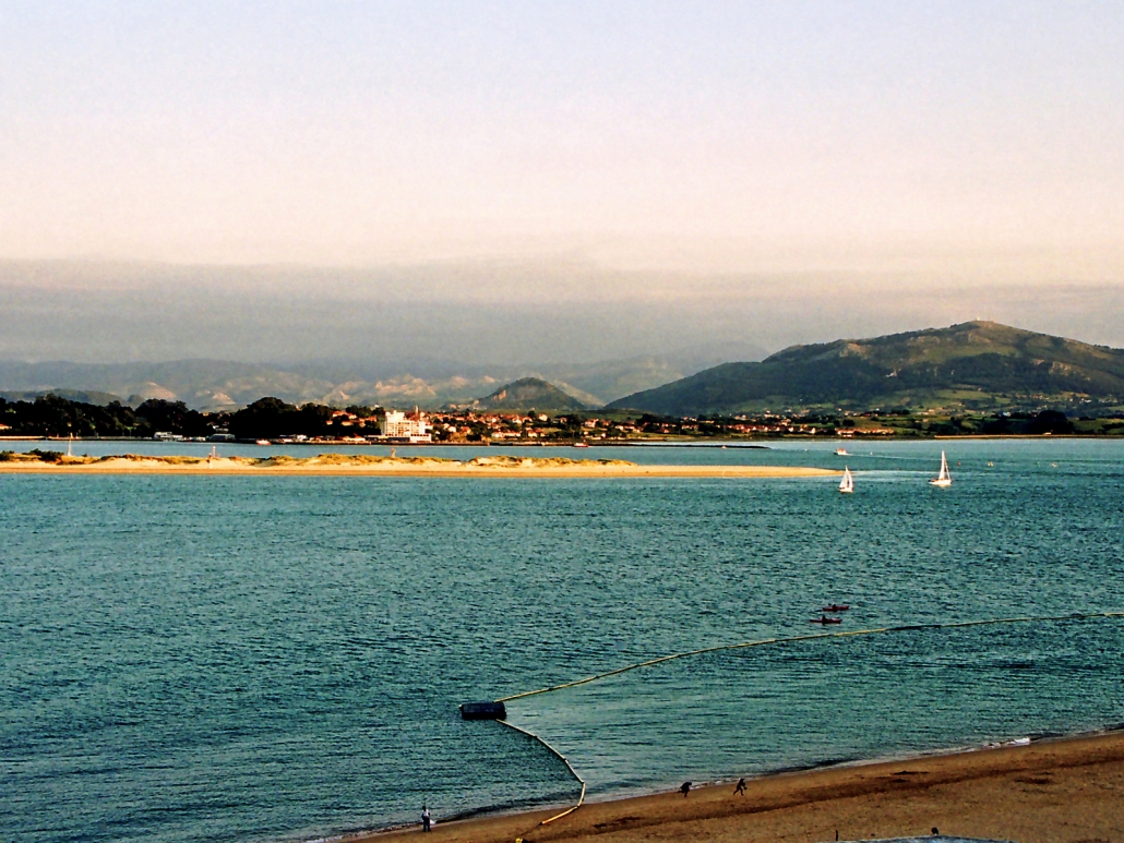 Playa de El Puntal