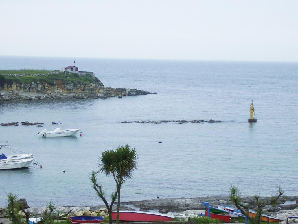 Playa La Maruca